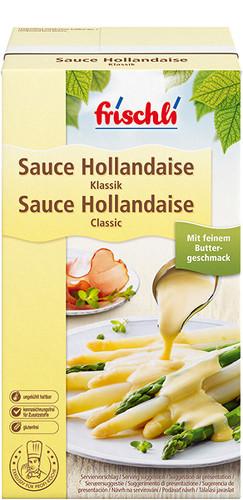 Classic Hollandaise Sauce Recipe — Dishmaps
