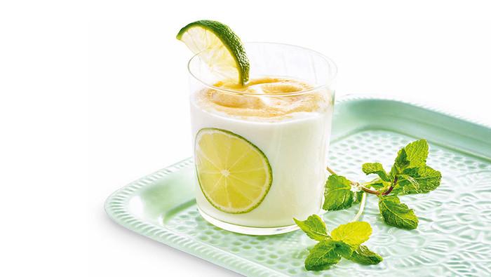 frischli produkte buttermilch dessert limette zitrone. Black Bedroom Furniture Sets. Home Design Ideas